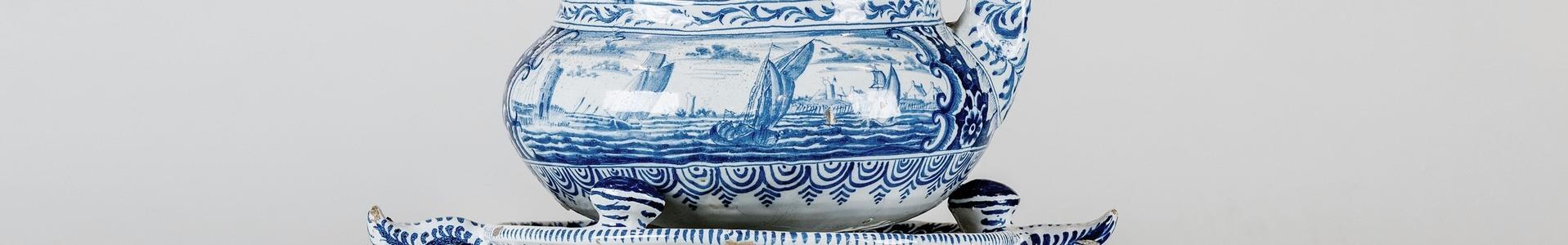 Fries aardewerk