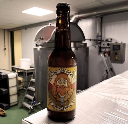 vikingbier van grutte pier brouwerij